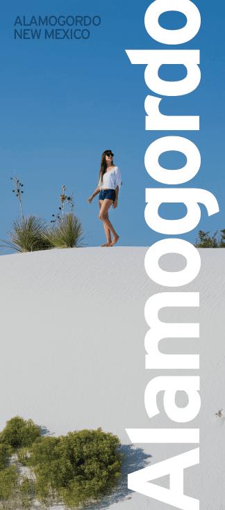 Alamogordo Brochure
